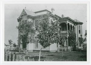 [Unidentified Victorian House]