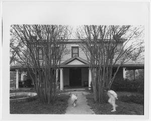 [Emzy Taylor House]