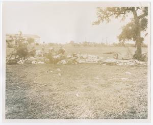 Primary view of object titled '[San Gabriel Flood]'.