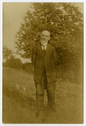 Portrait of H. H. Delaney