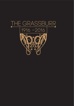 Primary view of object titled 'The Grassburr, Yearbook of Tarleton State University, 2016'.
