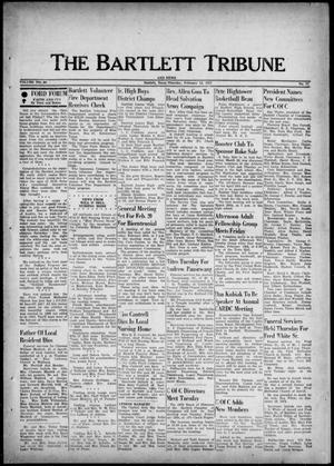 The Bartlett Tribune and News (Bartlett, Tex.), Vol. 88, No. 17, Ed. 1, Thursday, February 13, 1975
