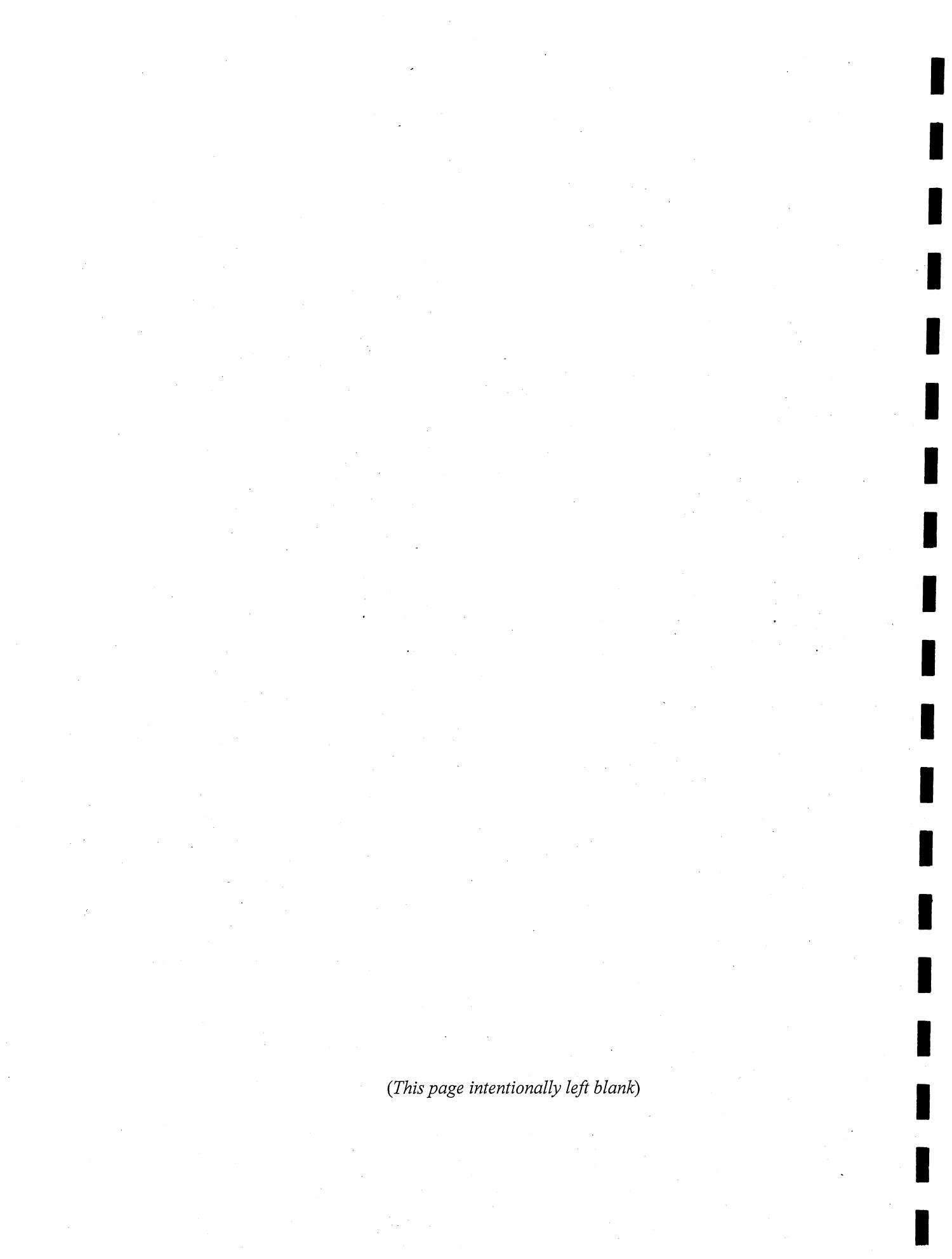 Texas Southern University Annual Financial Report: 2015                                                                                                      Blank