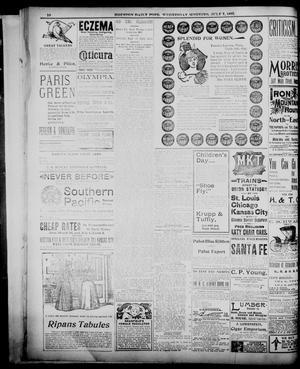 The Houston Daily Post (Houston, Tex ), Vol  Thirteenth Year