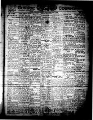 Primary view of object titled 'Conroe Courier (Conroe, Tex.), Vol. 28, No. 28, Ed. 1 Friday, July 2, 1920'.