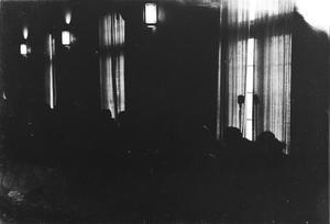 [Windows in a Dark Room]