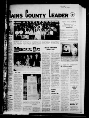 Primary view of object titled 'Rains County Leader (Emory, Tex.), Vol. 91, No. 51, Ed. 1 Thursday, May 24, 1979'.
