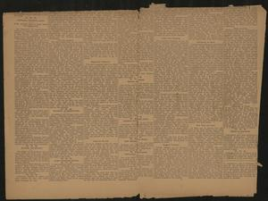 Primary view of object titled 'Pass In Review (Fort Worth, Tex.), Ed. 1 Saturday, November 3, 1917'.