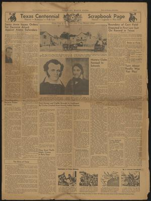 Primary view of object titled 'The Fort Worth Press (Fort Worth, Tex.), Ed. 1 Wednesday, January 1, 1936'.