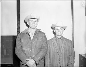 [Jack Crain- All American Rancher from Montague County]