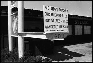 [Pioneer Restaurant]