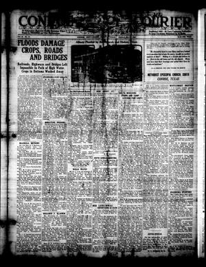Primary view of object titled 'Conroe Courier (Conroe, Tex.), Vol. 30, No. 18, Ed. 1 Friday, May 5, 1922'.