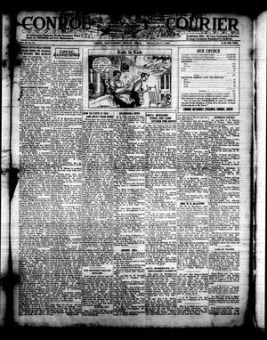 Conroe Courier (Conroe, Tex.), Vol. 30, No. 27, Ed. 1 Friday, July 7, 1922