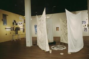 [Photograph of Art Assembly in the Mexic-Arte Museum]
