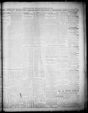 The Houston Daily Post (Houston, Tex ), Vol  XVIITH YEAR, No