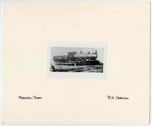 Primary view of object titled '[T&P Train #239]'.