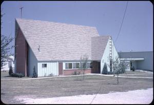 [Trinity Lutheran Church]