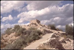 [Tuzigoot Indian Ruins]