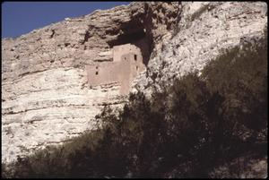 [Montezuma Castle]