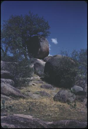 Primary view of object titled '[View at Bear Mountain]'.