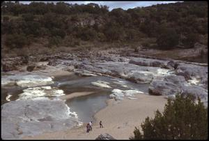 Primary view of object titled '[Pedernales Falls 2]'.