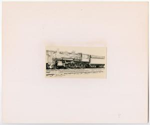 Primary view of object titled '[T&P Train #249 3]'.