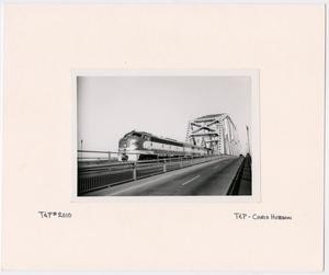 Primary view of object titled '[T&P Train #2010]'.