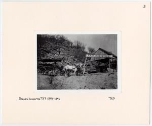 Primary view of object titled '[Lamar Iron Wells]'.