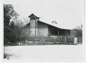 [Photograph of Stinnett's Mill]