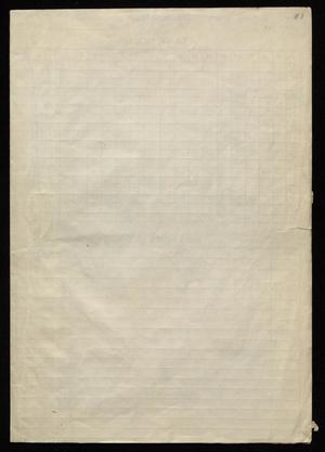 Primary view of [Decree from Viceroy La Grúa Talamanca]