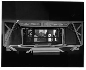 Primary view of object titled '[West Side Story Set #2]'.