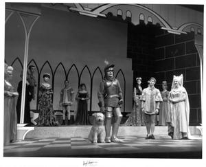 Primary view of [Russell Kirkpatrick in Camelot]