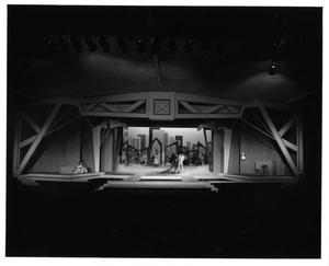 Primary view of object titled '[Death Scene in West Side Story #2]'.