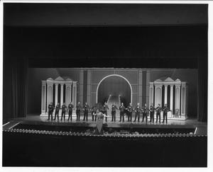 Primary view of object titled '[Act 2, Scene 2 of Hello, Dolly! #3]'.