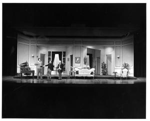 Primary view of object titled '[Photograph from My Fair Lady, 1977 #4]'.
