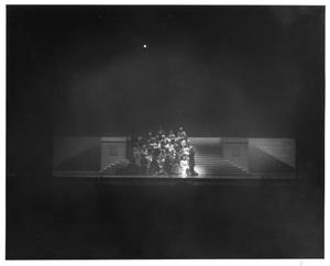 Primary view of object titled '[Women's Chorus in Like Stars Shining Brightly]'.