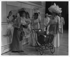 Primary view of object titled '[Act 1, Scene 1 of Hello, Dolly!]'.