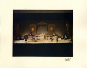 Primary view of object titled '[Second Continental Congress in 1776 Musical #3]'.