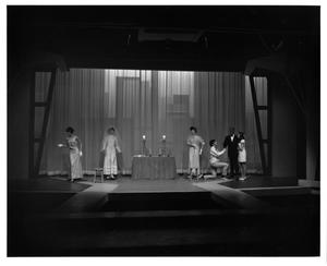 Primary view of object titled '[Bridal Shop Scene in West Side Story #4]'.