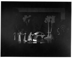Primary view of object titled '[Act 2, Scene 4 of The Music Man, 1979]'.