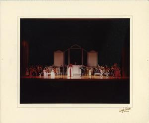 Primary view of object titled '[Act 2, Scene 3 of Hello, Dolly!]'.