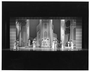 Primary view of object titled '[Hello, Dolly! Ensemble]'.