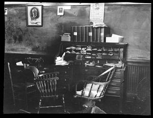 [Howard Payne Administrator Office #2]