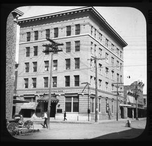 [Brownwood National Bank Building]