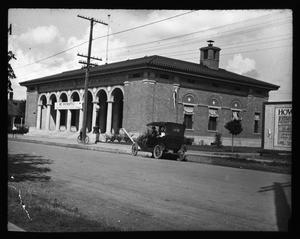 [Brownwood Post Office]