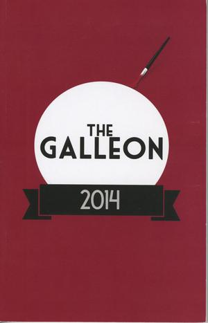 The Galleon, Volume 89, 2014