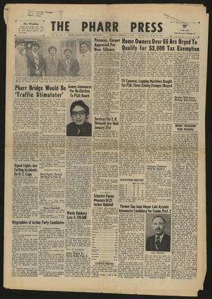 The Pharr Press (Pharr, Tex.), Vol. 45, No. 5, Ed. 1 Thursday, February 2, 1978