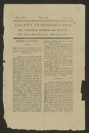 Primary view of object titled '[Printed Information on Settling Disturbances]'.