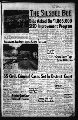The Silsbee Bee (Silsbee, Tex.), Vol. 56, No. 18, Ed. 1 Thursday, June 20, 1974