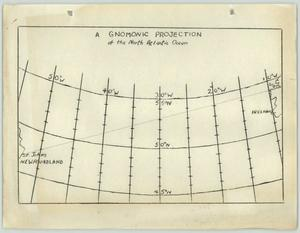 Primary view of object titled '[Pages of Charts]'.